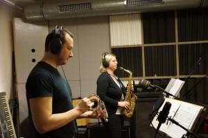 SOULclub Aufnahme Studio (4)