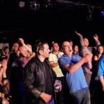 SOULclub live fans