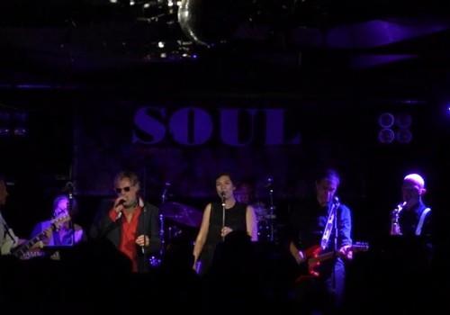 SOULclub