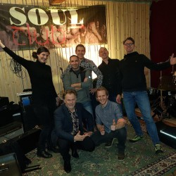 Soulclub Bandfoto Proberaum (1)