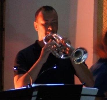 michael soulclub trompete