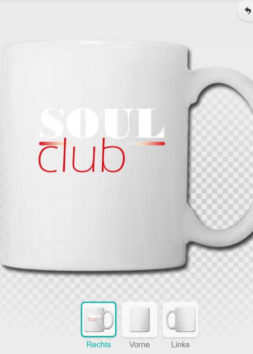 Krug soulclub