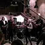 SOULCLUB im Indigo Live