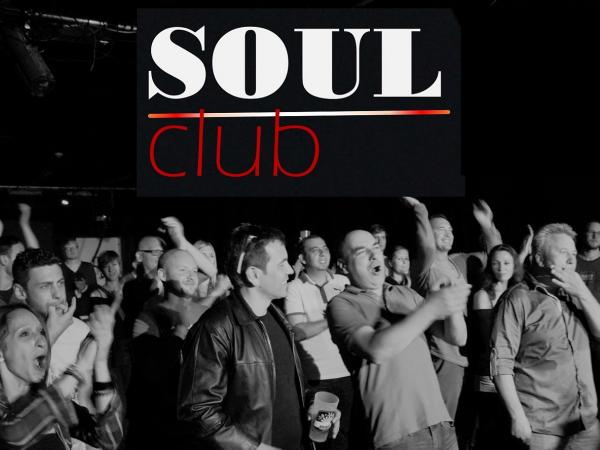 soulclub fans