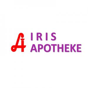 logo apo iris