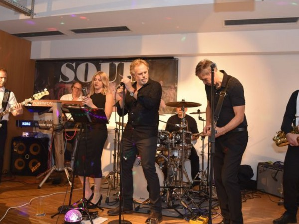 soulclub in Klagenfurt im Magdas web