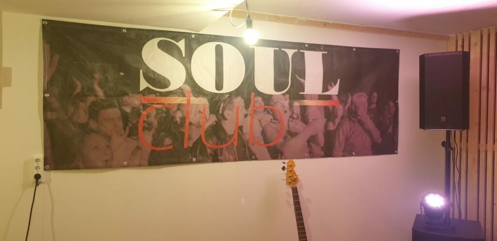 soulclub proberaum 3